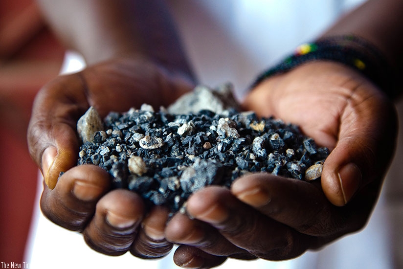 Rwanda: How Government Plans to Increase Mineral Revenues Sevenfold By 2024