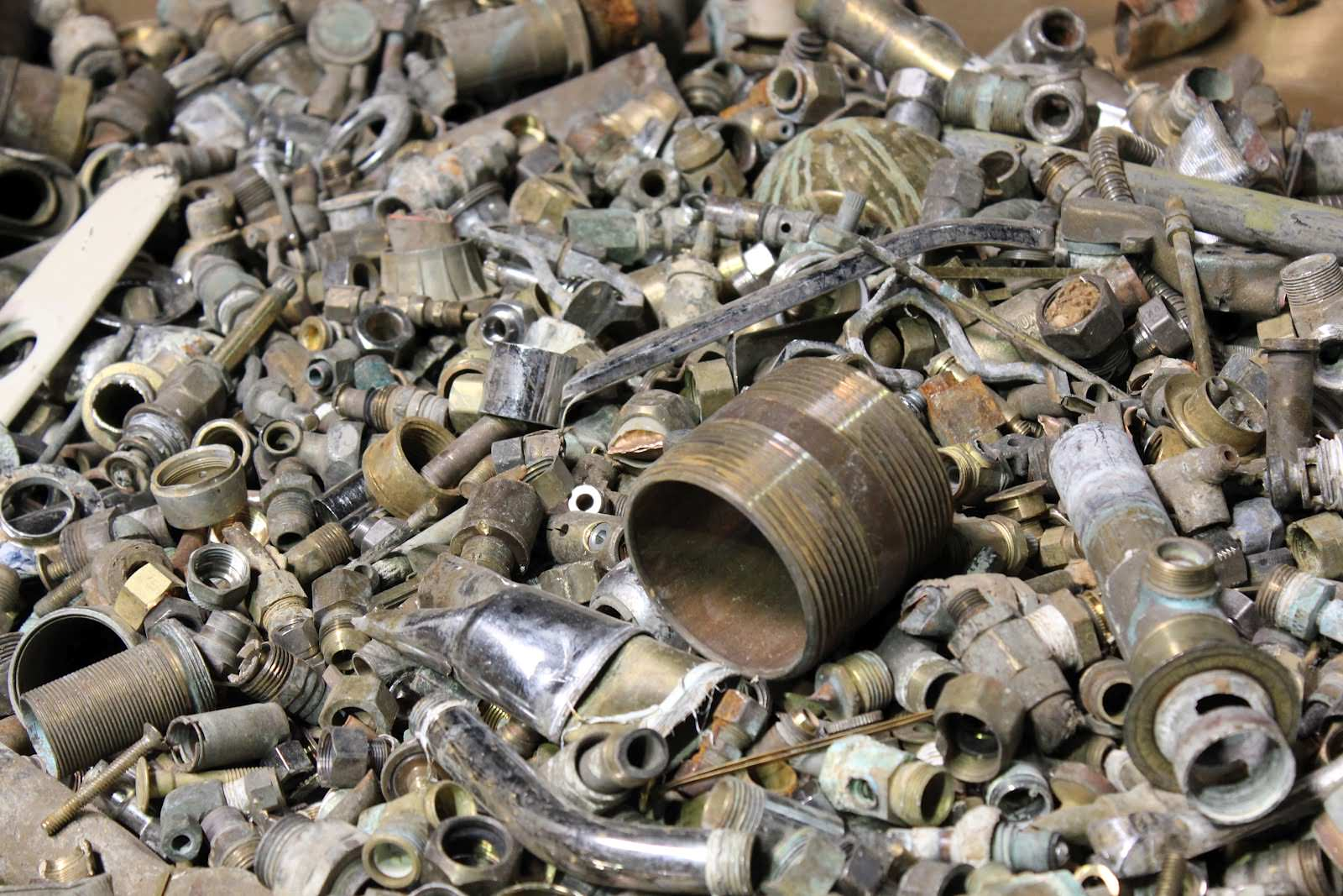 US nickel scrap exports rise for Nov