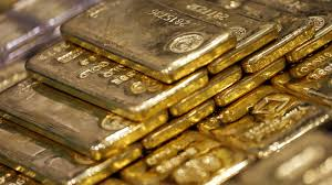 Rising relative prices of gold in global markets