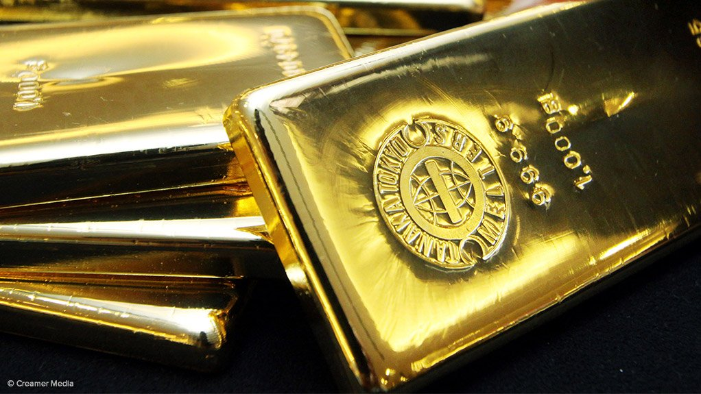 Gold demand falls 4% y/y in Q2