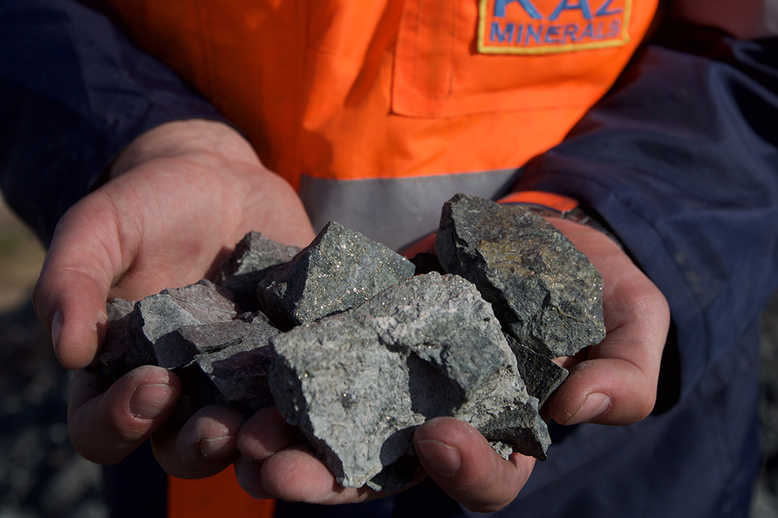 Kaz Minerals moves into Russia with $900 million acquisition of Baimskaya project