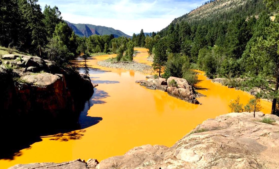 The wait continues for victims of Gold King mine spill