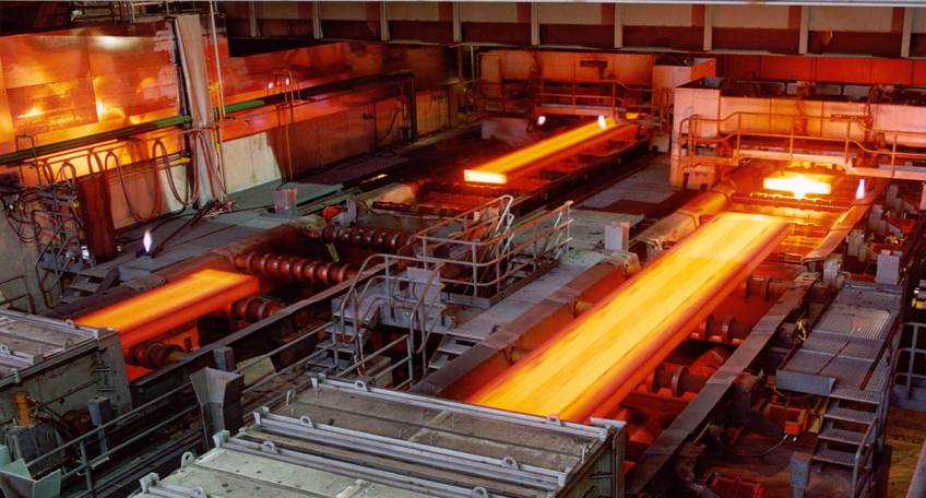Iran- Govt's New Rule to Sell Steel In Exchange Soars Domestic Billet Price