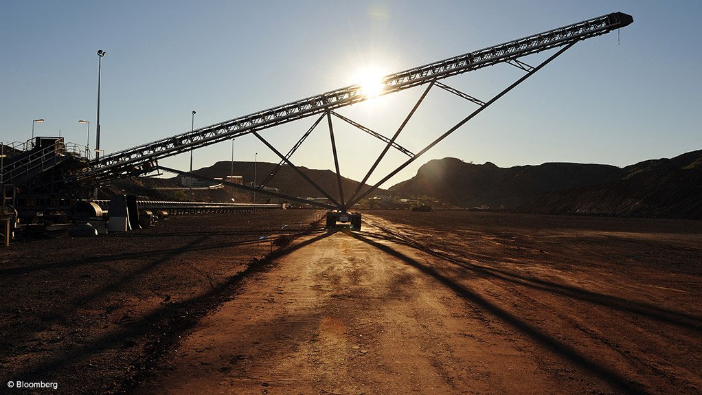 Fortescue cuts Atlas Iron stake, to retain 'substantial holding'