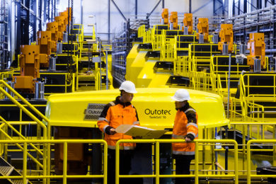 Outotec to supply new South America copper concentrator with minerals processing tech