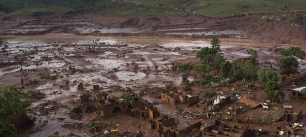 BHP to settle US Samarco class action for $US50m