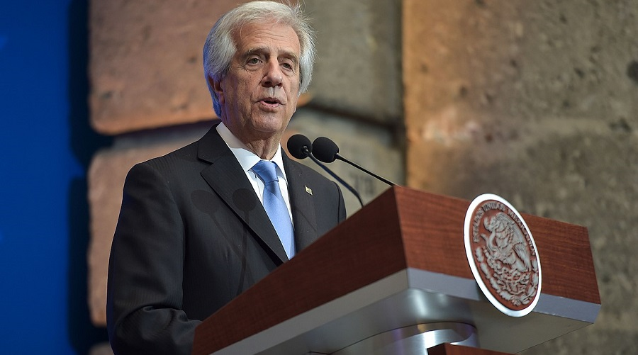 Indian miner sues Uruguay for $3.5 billion