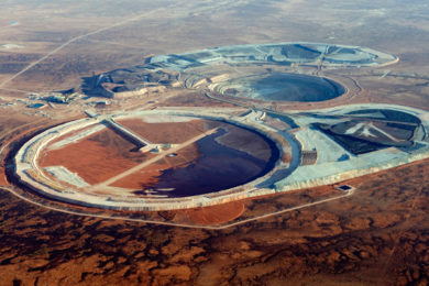 Mining3 welcomes OZ Minerals as a mining company member
