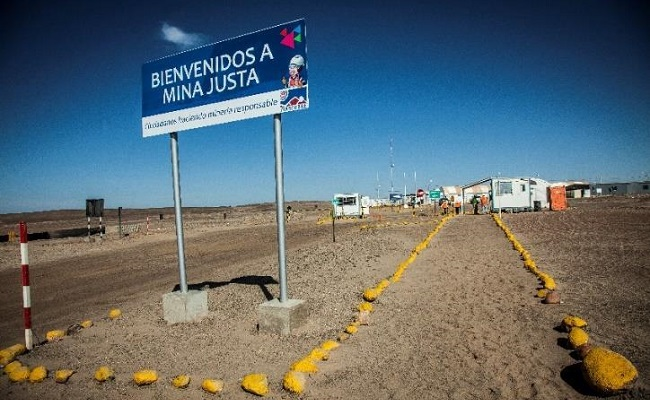 The huge Peruvian investment in the new copper / investment project is estimated at $ 1.5 billion