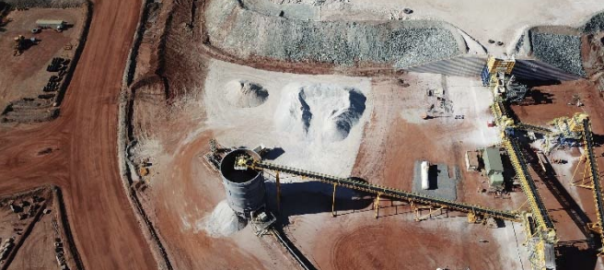 Altura Mining officially opens Pilgangoora lithium project