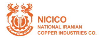 Acquaintance with processes and transfer knowledge of manufacturing components through the management team of the copper company