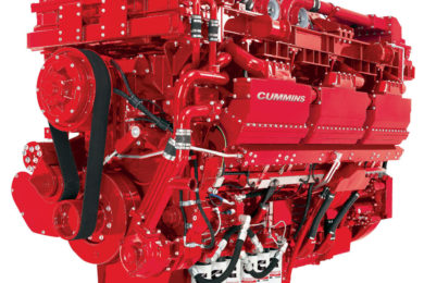 DEMS and FleetguardFIT free on new Cummins mining engines in the US & Canada