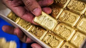 Limited fluctuations in the global gold market / investors await the results of the two-day US Federal Reserve meeting