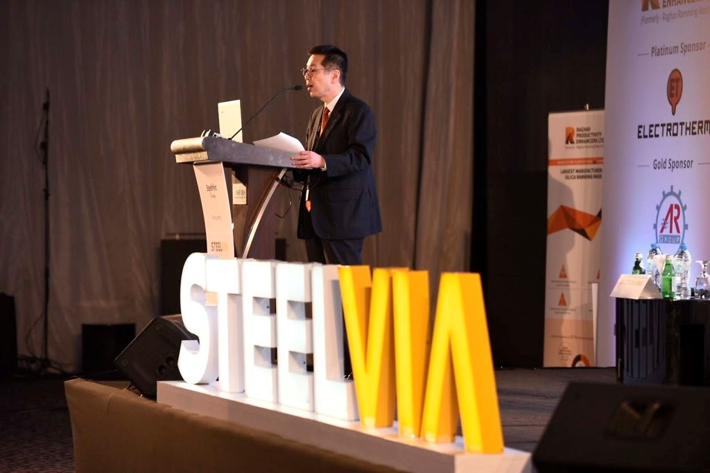 Global Steel Industry Moguls Gather in Dubai for SteelVia – The Global Steel Innovations Forum