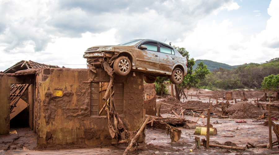 BHP and Vale reach final settlement in Brazil over dam failure