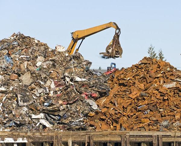 Sweden: Ferrous Scrap Exports Hit 3 Years' Low in July