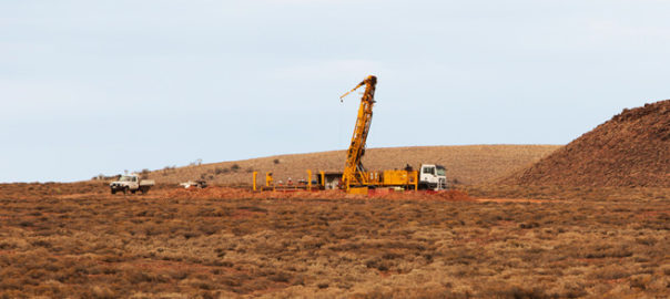 OZ Minerals awards FIFO contract to Cobham