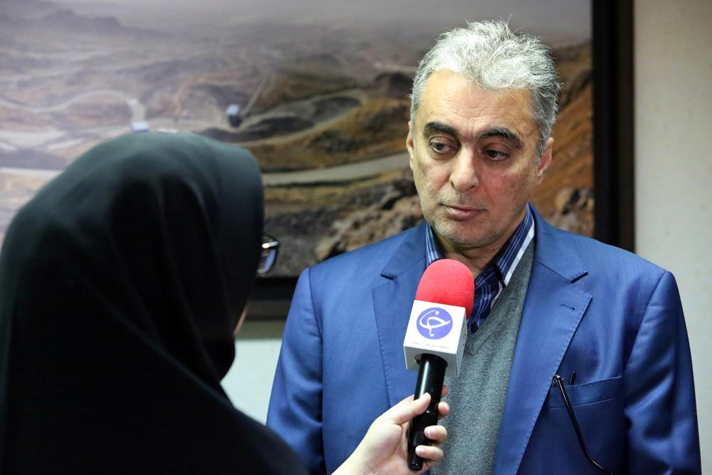 One million 350 thousand tons are added to the production capacity of Iran's Coal Concentrate