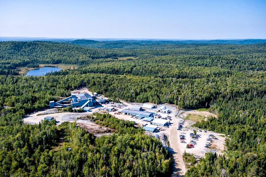 Alamos Gold drills highest grades yet at Island mine