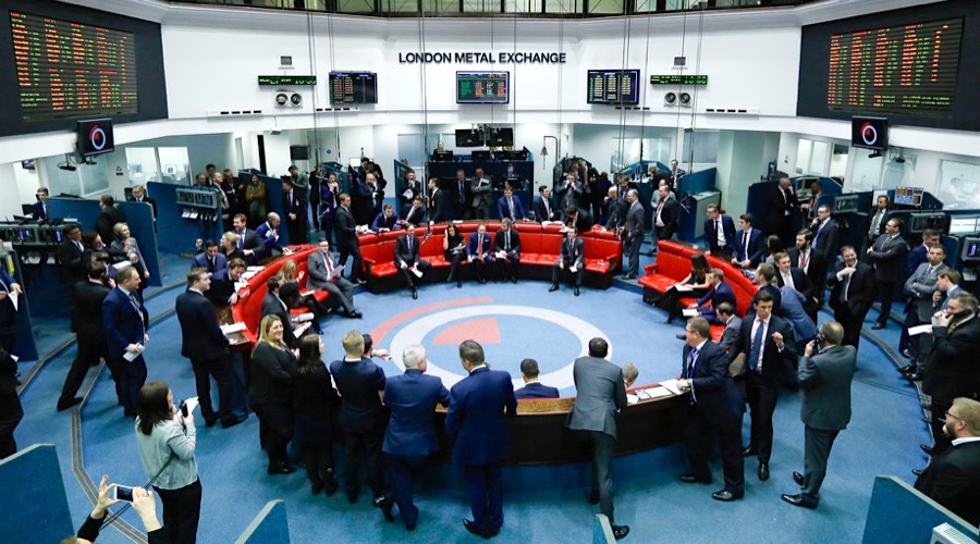 LME launches seven new contracts to try to boost volumes, profit