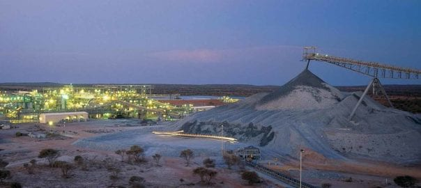 BHP backs future of Nickel West to drive battery market