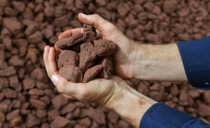 Global iron ore production forecast to plummet