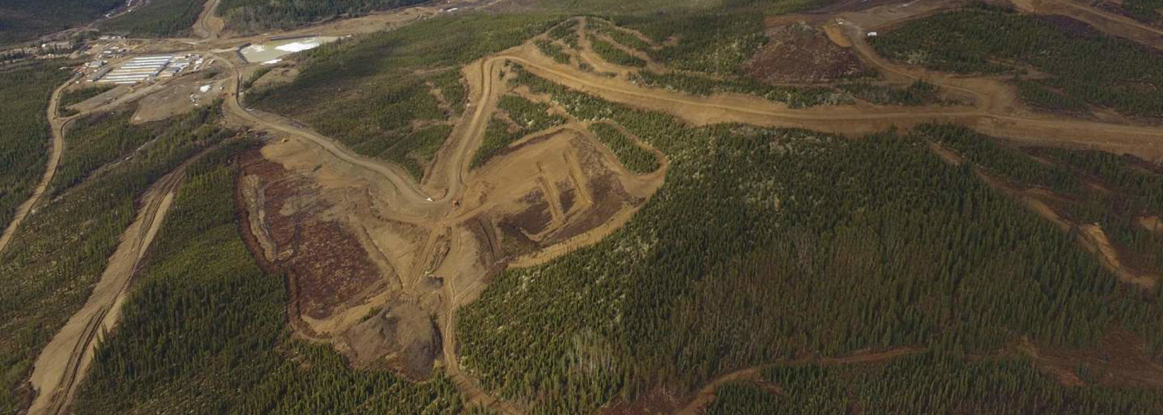 Construction of Eagle mine nears completion