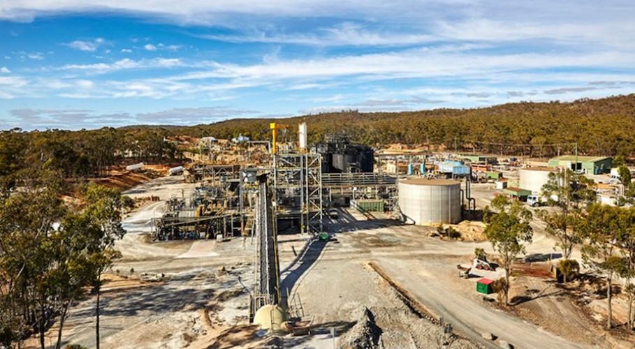 Kirkland Lake Gold posts record quarterly production at Fosterville mine