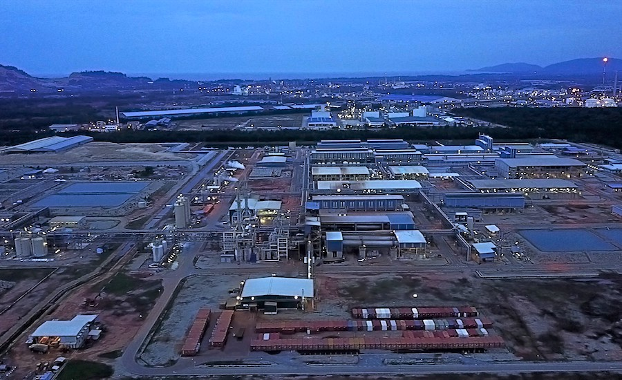 Lynas blames US-China trade war for rare earths market volatility