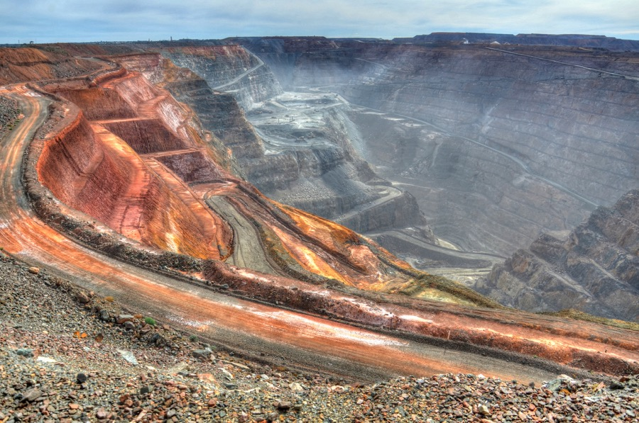 Northern Star goes after Barrick Gold's Super Pit